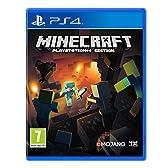 Minecraft (PS4) (輸入版)