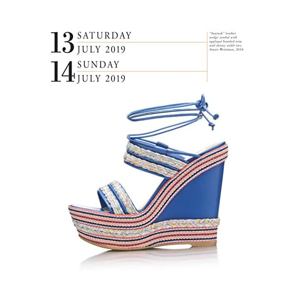 Shoes Gallery 2019 Cale...の紹介画像7