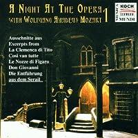 Mozart;a Night at the Opera 1