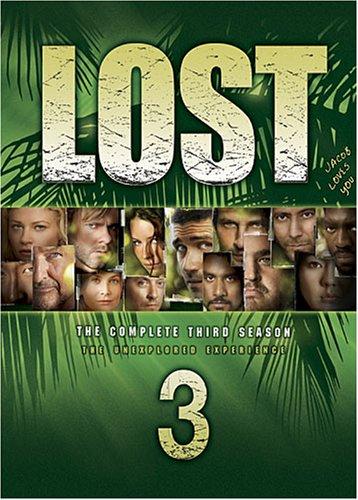 Lost: Complete Third Season [DVD] [Import]