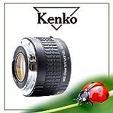 Kenko テレプラス デジタルテレプラスPRO300 2X DGX キヤノン EOS用