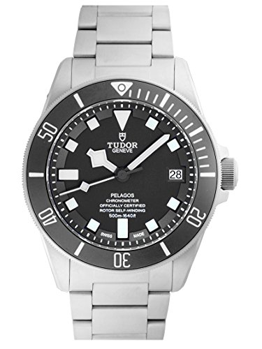 [チュードル] TUDOR 腕時計 ペラゴス 25600TN メンズ 新品 [並行輸入品]