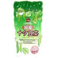 小川生薬 国産ナタ豆茶 1.5gx15袋