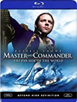 Master and Commander: The Far Side of the World [Blu-ray] by 20th Century Fox【DVD】 [並行輸入品]