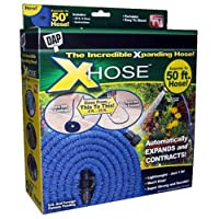Dap 09114 Xhose 50-Feet Incredible Expanding Hose by Dap [並行輸入品]