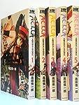 Aclla ~太陽の巫女と空の神兵~ コミック 1-5巻セット (YA!コミックス)
