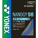YONEX(ヨネックス) ナノジー98...