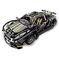 NBD Future Balisong スモールスーパーカー 1177インターロックレゴピース 本物の子供用