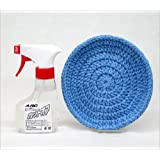 カットオフ(アクリルタワシ付)180ml 強力アルカリ洗車用洗剤