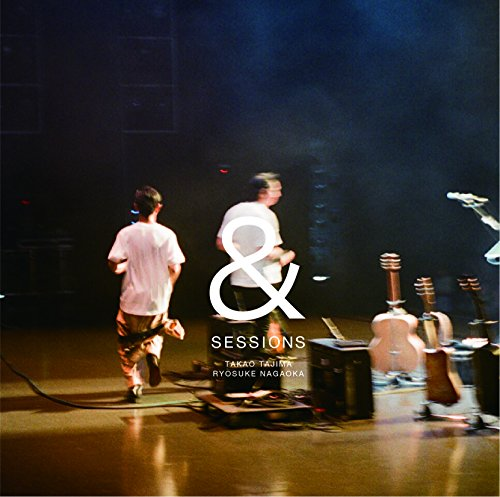 SESSIONS 【完全生産限定盤】 CD+BOOK