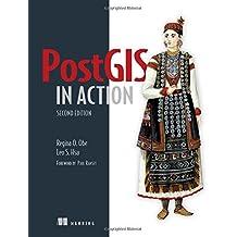 PostGIS in Action, 2nd Edition by Regina O. Obe Leo S. Hsu(2015-05-03)