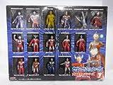 セレクション-15 ウルトラマンシリーズ