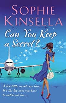 Can You Keep A Secret? by [Kinsella, Sophie]