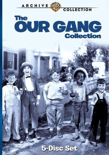 The Our Gang Collection by George 'Spanky'McFarland