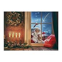 背景布 背景紙 写真撮影用 クリスマス 0.9x1.5m 商品人物 撮影 ファンション撮影 自宅用 商業用 Hillrong
