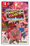 Ultra Street Fighter II: The Final Challengers For Nintendo Switch (輸入版:北米)