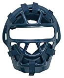 ZETT(ゼット) 少年野球 軟式 キャッチャー マスク BLM7200 ネイビー