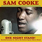 ONE NIGHT STAND! RECORDED JANUARY 12, 1963 AT THE HARLEM SQUARE CLUB IN MIAMI [LP] [12 inch Analog]