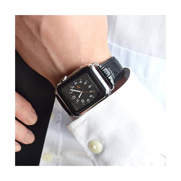 GAZE Apple Watch 38mm用バ...の紹介画像4