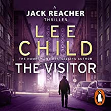 The Visitor: Jack Reacher, Book 4