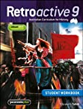 Cover of Retroactive 9 Australian Curriculum for History Student Workbook