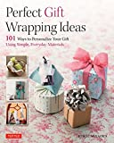 Perfect Paper Gift Wrapping Ideas