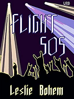 Flight 505: a novella by [Bohem, Leslie]