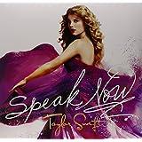 Speak Now [Analog]