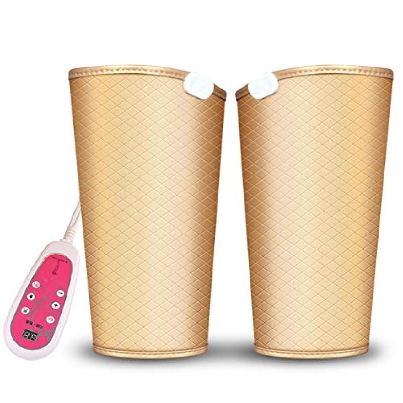 上がる五月騒々しい脚マッサージャーふくらはぎ脚マッサージャー、けいれん関節炎の痛みを軽減するためのマッサージ