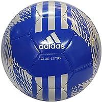 adidas(アディダス) スリーストライプス クラブエントリー サッカーボール 5号 AF5862BSL