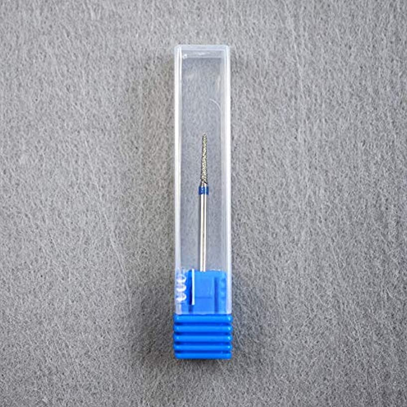 スロープ近所の不格好高品質1ピースダイヤモンドバリステンレス鋼ビット3/32