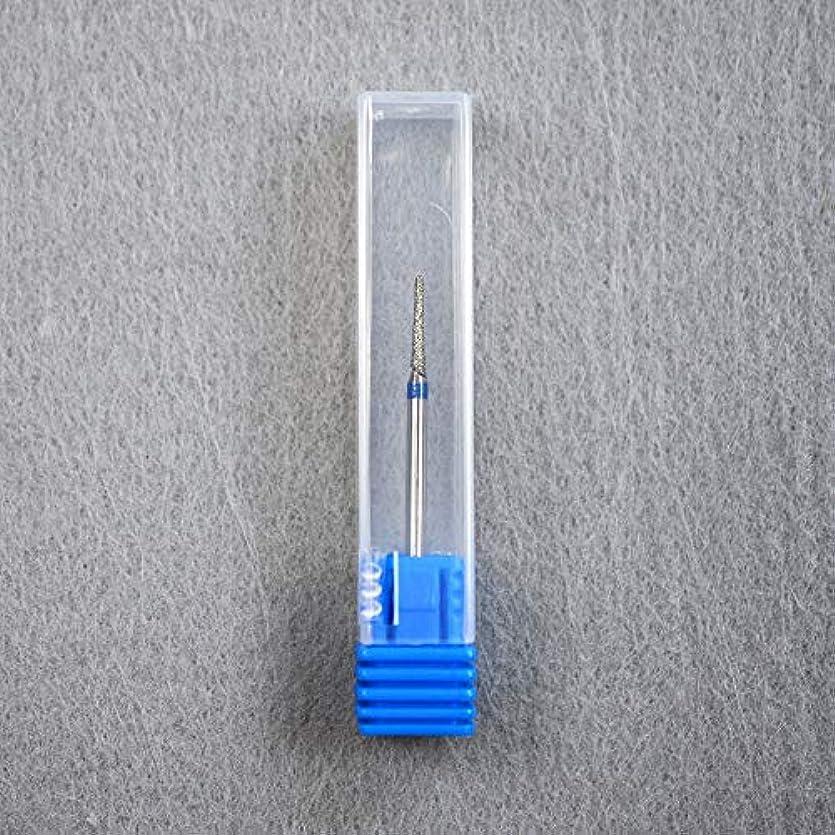 どう?ピアニストラップ高品質1ピースダイヤモンドバリステンレス鋼ビット3/32