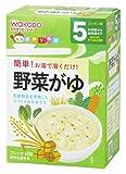 手作り応援 野菜がゆ (5g×10包)×6個