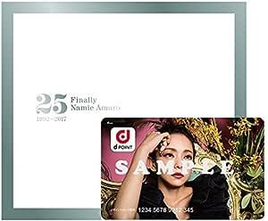 【早期購入特典あり】Finally(初回BOXスリーブ仕様)(DVD付)(スマプラ対応)(安室奈美恵オリジナルdポイントカード付)