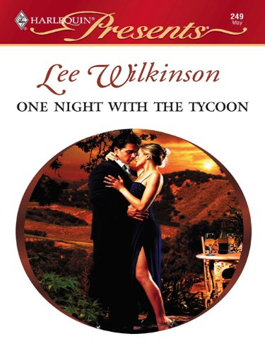 One Night with the Tycoon (The Millionaire Affair)...