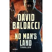 No Man's Land: Thriller (John Puller 4) (German Edition)