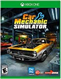 Car Mechnic Simulator (輸入版:北米) - XboxOne