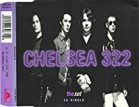 Chelsea 322 - The Set CDS