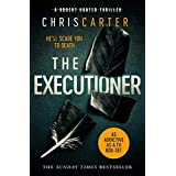 Executioner: A brilliant serial killer thriller, featuring the unstoppable Robert Hunter: Volume 2