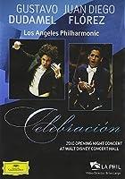 Celebracion: Opening Night Concert & Gala [DVD] [Import]