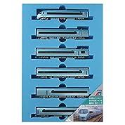 マイクロエース Nゲージ 小田急ロマンスカー 60000形 基本6両セット A7570 鉄道模型 電車