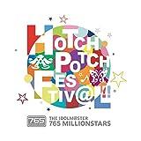 THE IDOLM@STER 765 MILLIONSTARS HOTCHPOTCH FESTIV@L!! LIVE Blu-ray GOTTANI-BOX (完全生産限定)