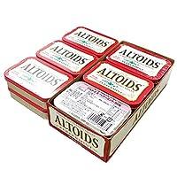 ALTOIDS アルトイズ ミントタブレット ペパーミント 50g×12個セット