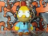 Kidrobot SimpsonsおじいちゃんAbeシンプソン1.5?