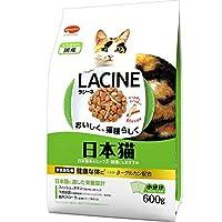 ラシーネ 日本猫 × 6個セット