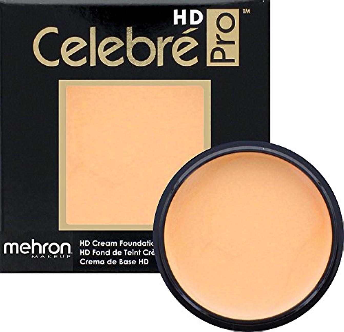 静けさロッカー昼食mehron Celebre Pro HD Make Up Light 3 (並行輸入品)