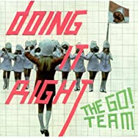 Doing It Right [7 inch Analog]