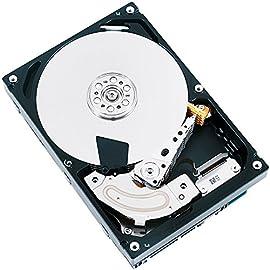 東芝 内蔵 ハードディスク HDD 3.5 インチ 【安心の茶箱梱包仕様】 Desktop 6TB 7200rpm キャッシュ 128MB 6Gb/s SATA MD04ACA600
