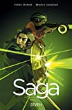 Saga Vol. 7 (English Edition)