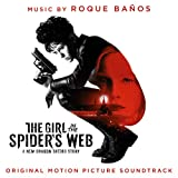 The Girl in the Spider's Web (Original Motion P...